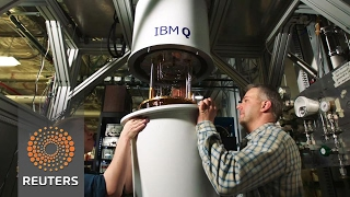 IBM's quantum computer gets powerful upgrade