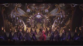 花組公演『A Fairy Tale -青い薔薇の精-』『シャルム!』初日舞台映像(ロング)