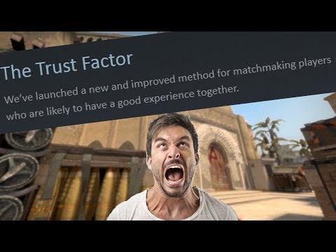 CS:GO - The Trust Factor