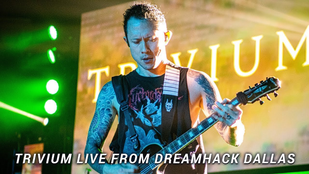 Dreamhack Live