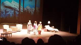 #그꽃,피다#연극#하프라이프#커튼콜#대학로#늘푸른 연극…