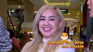 NETIJEN - Lia Ladysta Dilabrak Fans Syahrini Gara Gara Ini ? (8/4/19) Part 1