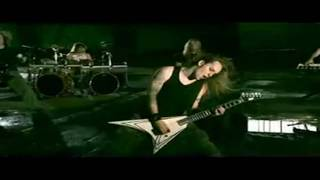 Children Of Bodom - Trashed Lost & Strungout Official Video HD