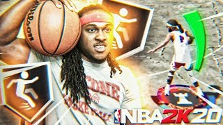 NBA 2K20 BEST DRIBBLE MOVES AFTER PATCH 11! CATCH ANKLE BREAKERS (EVERY SINGLE) DRIBBLE! BEST BUILD!