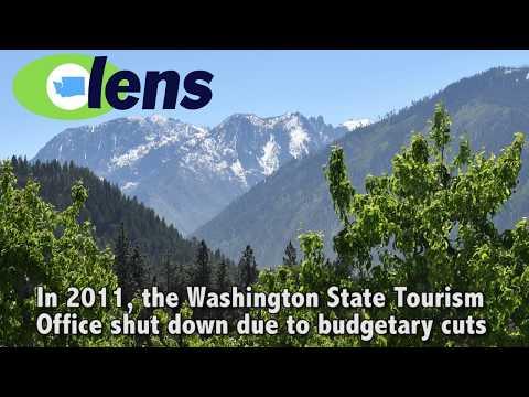 Revitalizing Washington's tourism program