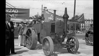 5 POLSKIE ROLNICTWO Polskie maszyny rolnicze z okresu PRL u 1949 1989
