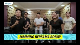 [5.19 MB] JAMMING BERSAMA BOBOY