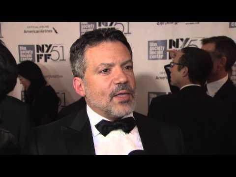 Captain Phillips: Michael De Luca Movie Premiere