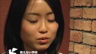スクーリング・パッド映画学部俳優コース一期生、女優の原田佳奈さん単...