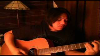 Glycerine (Bush Cover) - Otan Vargas
