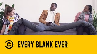 Comedy Central Presents: Every Bleep Ever