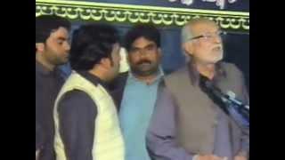 zakir syed shafqat mohsin kazmi (qasida fatima binte asad)in 94/6/R sahiwal