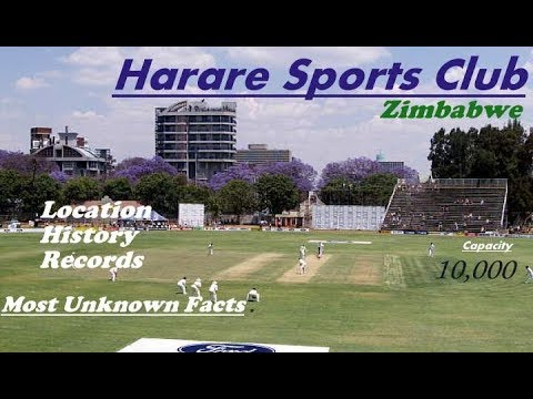 Harare Sports Club, Harare I Zimbabwe II All You Need To Know Before You Go..II