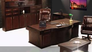 Klasik Ofis Mobilyaları- VIP Классическая Офисная Мебель(, 2012-11-09T06:47:44.000Z)