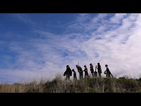 "Sunset Valley ""Jackass Crusher"" (Official Video)"