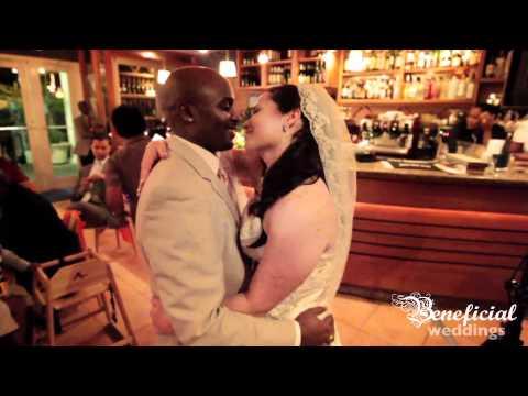 ERICK & DECIA •THE WEDDING • CAYMAN ISLANDS