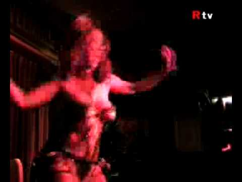Burlesque - Pepper Minsky 2