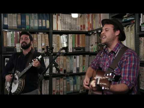 The Okee Dokee Brothers at Paste Studio NYC live from The Manhattan Center