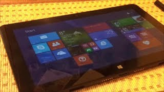 dell Venue11 Pro 64Gb 3G/LTE - Обзор планшета, часть 2