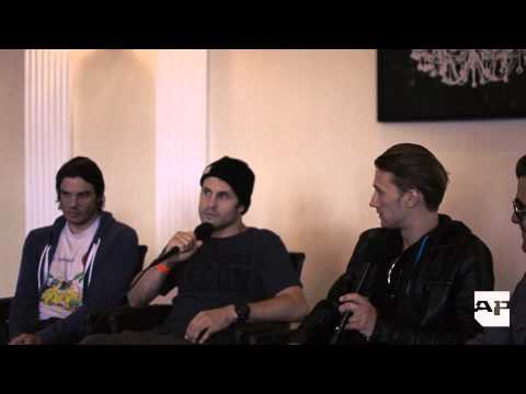 Saosin Skate And Surf Interview