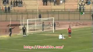 شباب باتنة 0-1 مولودية الجزائر