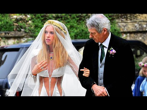 12 schlimmsten Brautkleider der Welt