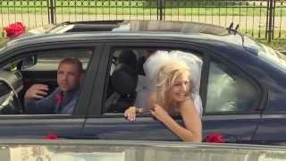 Дрифт свадьба на бмв!