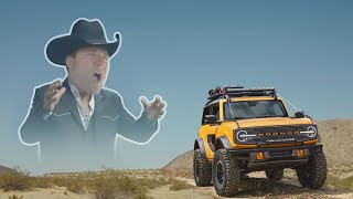 Heres What I Think of the 2021 Ford Bronco YouTube Videos