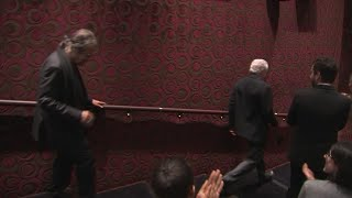Scorsese: Marvel films turn theaters into amusement parks