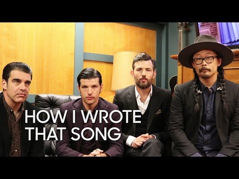 "How I Wrote That Song: The Avett Brothers ""Ain't No Man"""