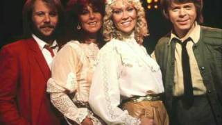 ABBA - Should I Laugh Or Cry
