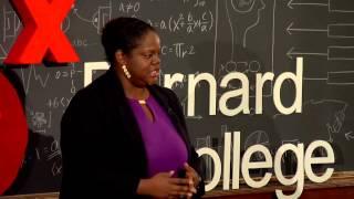 On ambition: Lea Webb at TEDxBarnardCollegeWomen