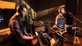 Air Traffic Controller - The House - Audiotree Live