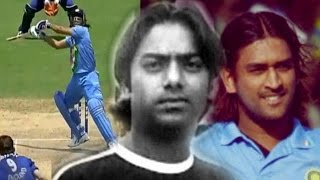 Santosh Lal - Man who taught Dhoni