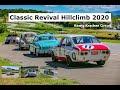Classic Revival Hillclimb 2020 At Kaeng Krachan Circuit