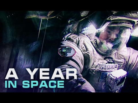 Space Food. One-Year Mission: A Year in Space - Episode 4 @ Science