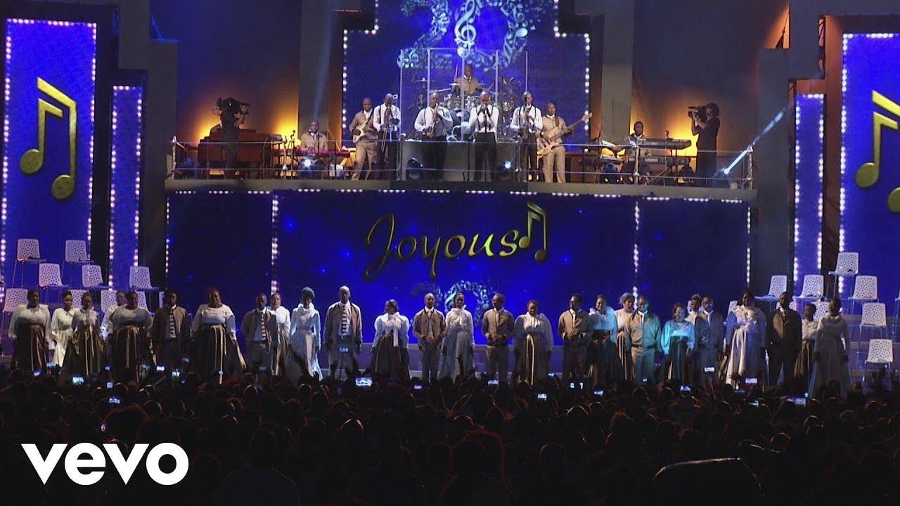 Download Joyous Celebration - Bengingazi (Live at the Moses Mabhida Stadium, Durban, 2016)