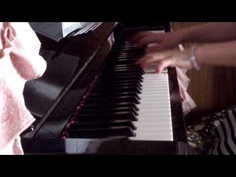 TAKARAJIMA (宝島)~ピアノ演奏~