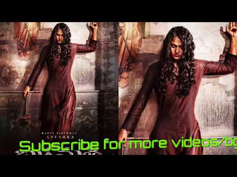 Bhaagamathie background music bgms