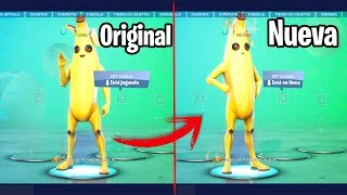 HOW TO PUT ANY POSE TO ANY FORTNITE SKIN BUG