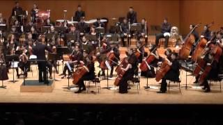 Concerto orquestra CMUS e Real Filharmonía de Galicia