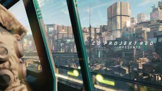 Cyberpunk 2077 - Tráiler E3 2018