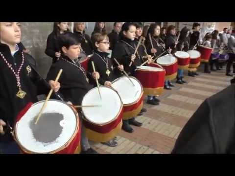 XV Aniversario de la Banda de Tambores y Cornetas de Albelda de Iregua