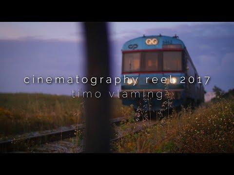 Cinematography reel 2017 - Timo Vlaming