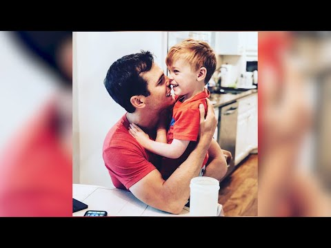 Granger Smith shares details about the tragic accidental death of his 3-year-old son