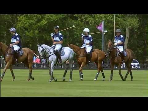 The Cartier Queen's Cup 2012 FINAL - Ayala vs Dubai