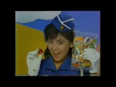 1983-1984 宇沙美ゆかりCM集