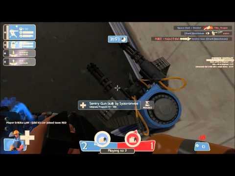 Team Fortress 2: Turbine