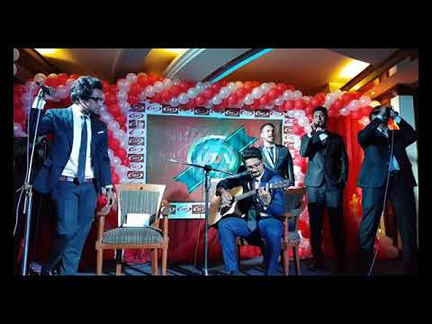 SBT Japan Limited, BD Office Year end program 2017_ Song performance Part 3/5