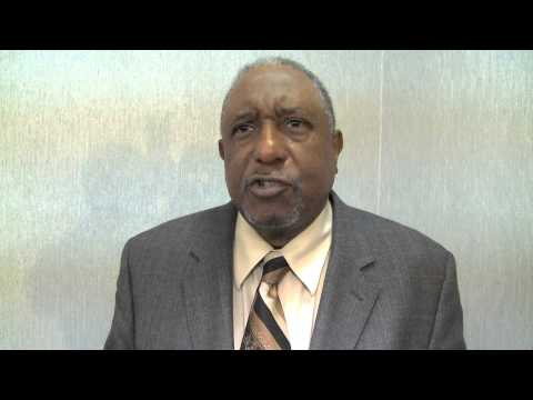 Black History Month 2013, Dr. Bernard Lafayette, Civil Rights Leader, Freedom Rider,